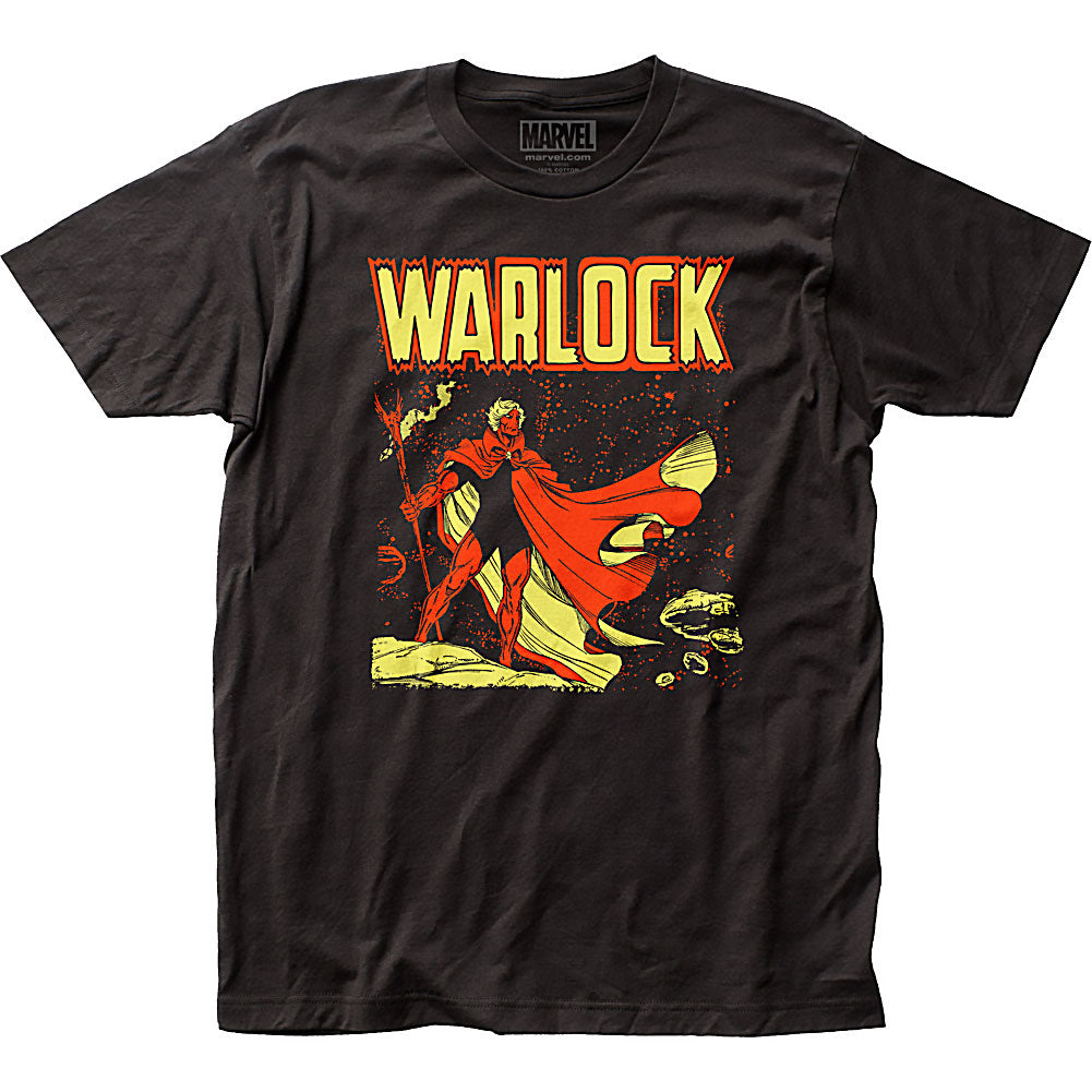 Adam Warlock Slim Fit T-shirt