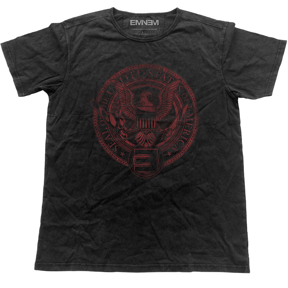 Emerica Seal (Vintage Finish) Vintage T-shirt
