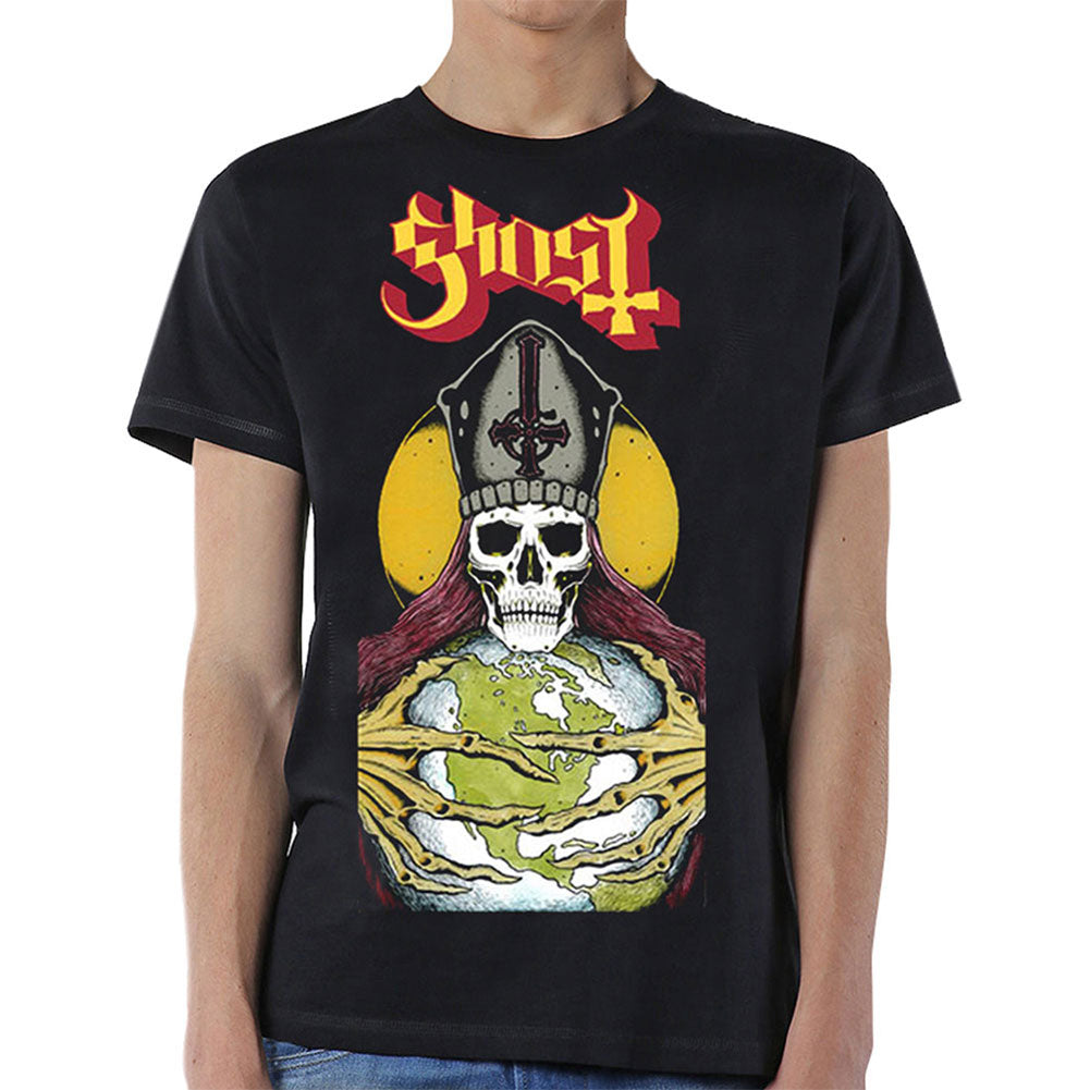 Ghost B.C. Blood Ceremony Slim Fit T-shirt