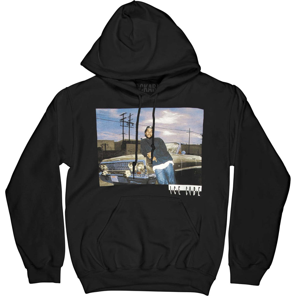 Impala Hooded Sweatshirt