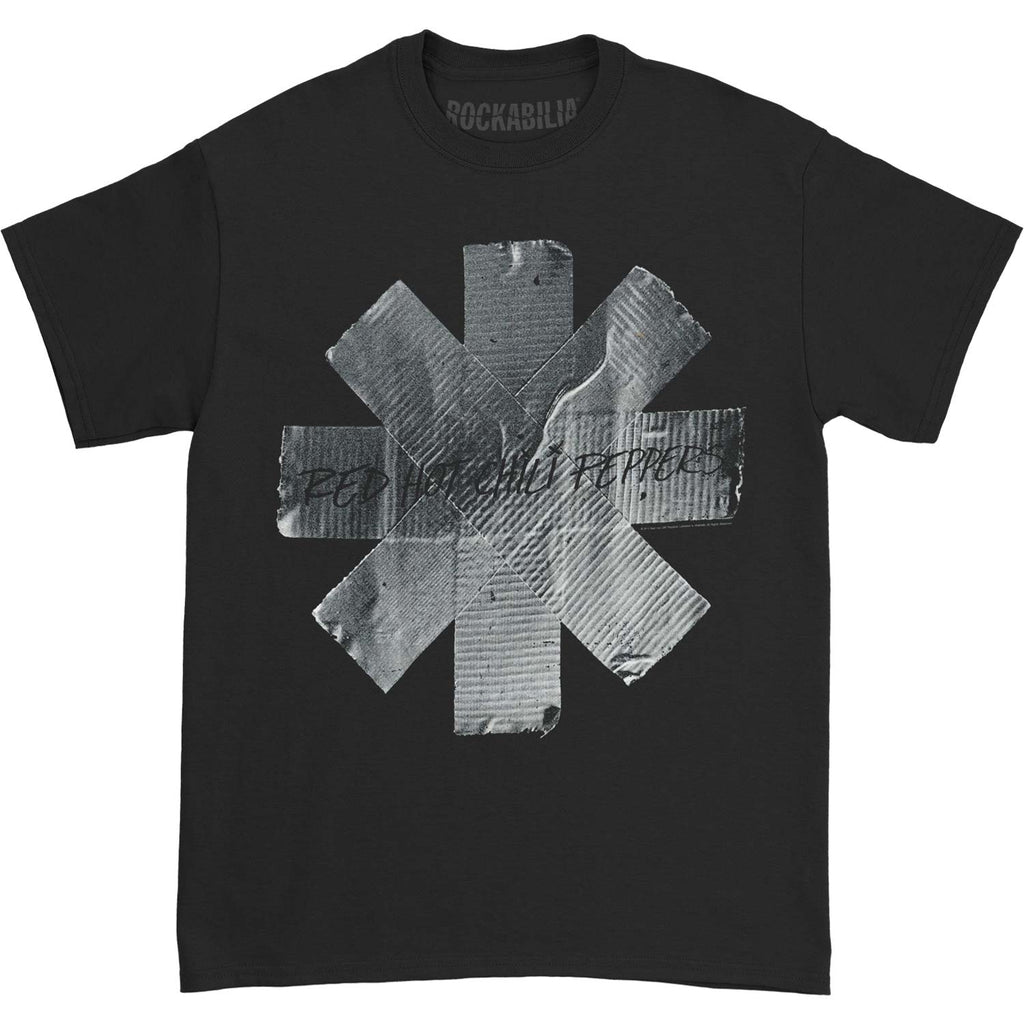 Duct Tape Asterisk T-shirt