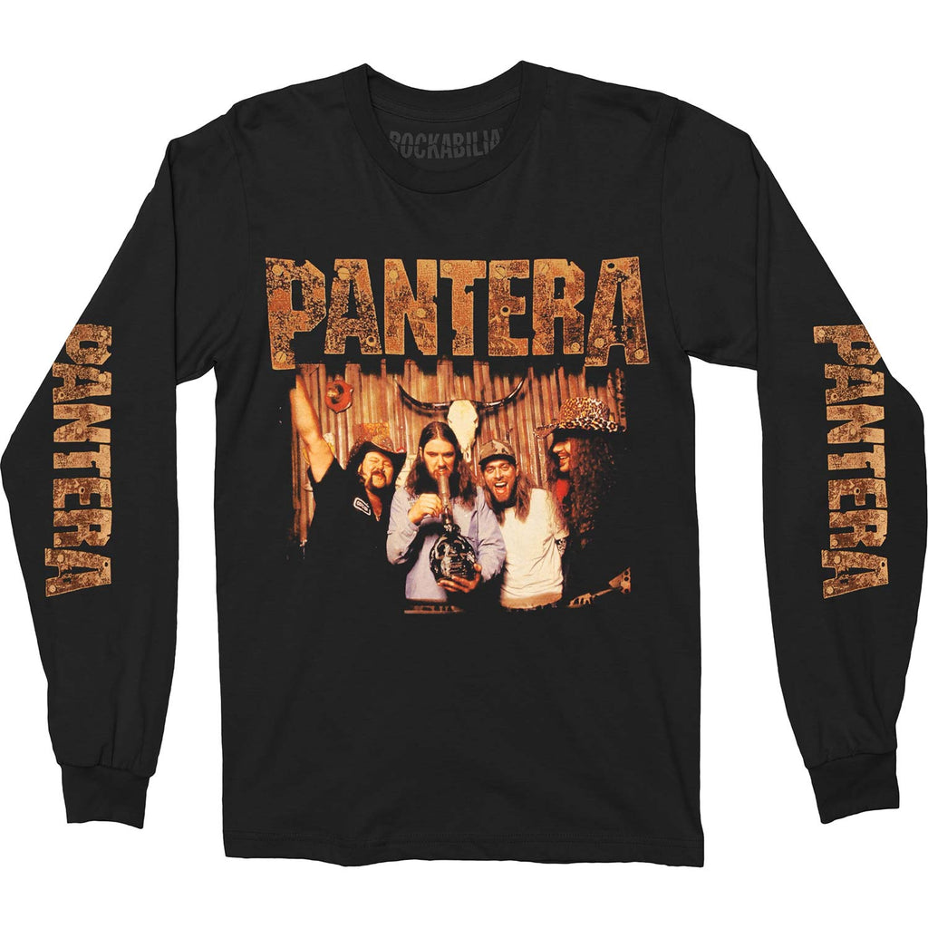 Group Photo L S  Long Sleeve