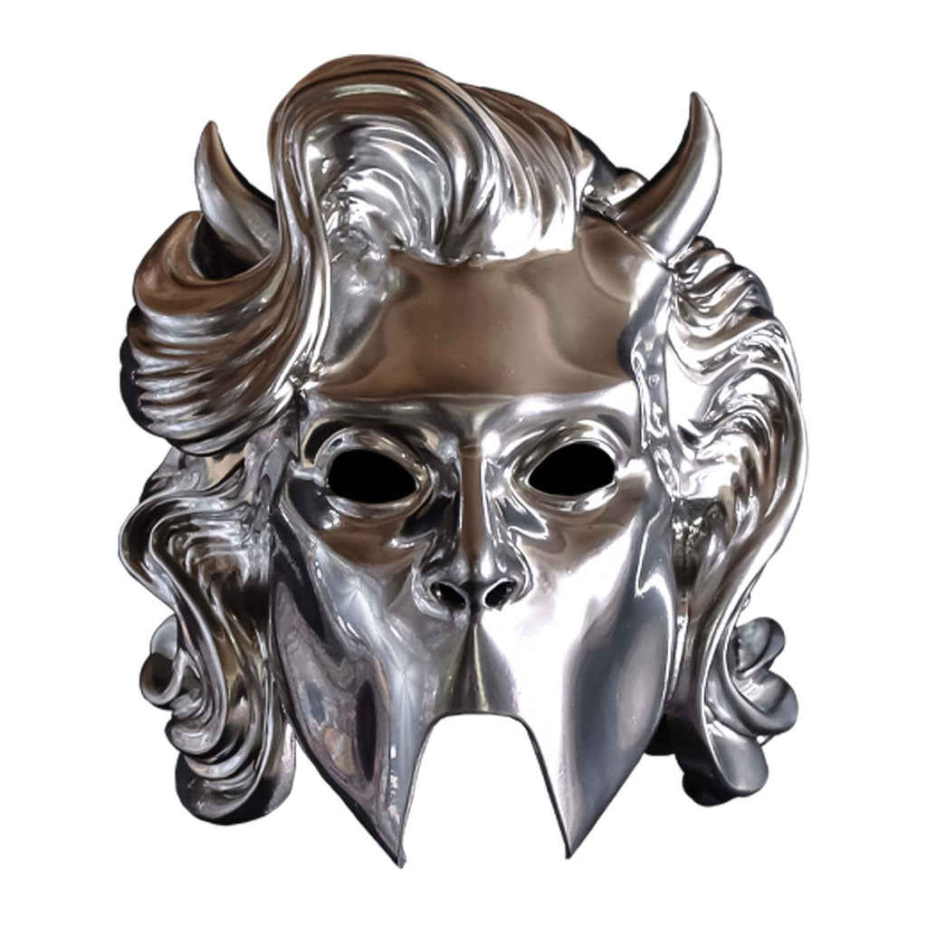 "Ghost B.C. Chrome ""Ghoulette"" Nameless Ghouls Resin Mask Mask"