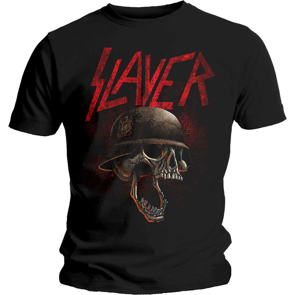 Slayer Hellmitt Slim Fit T-shirt