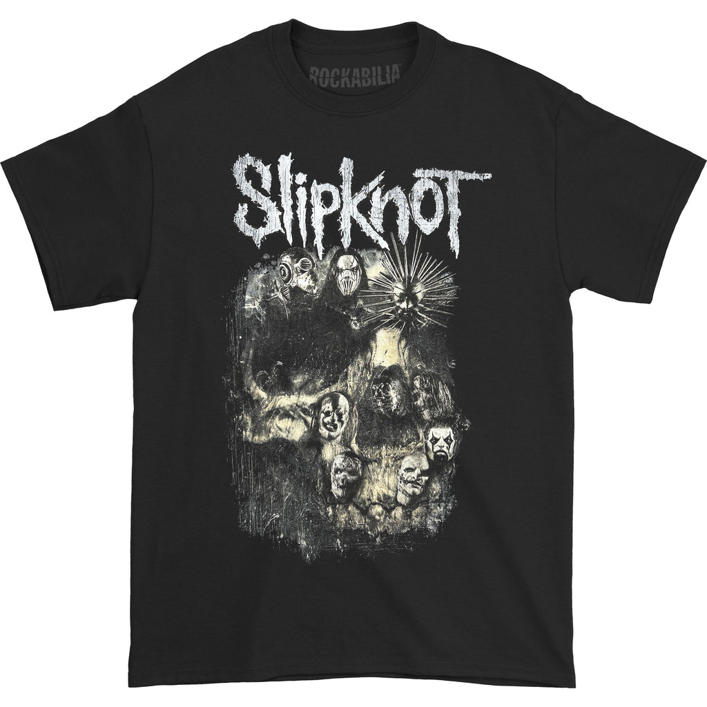Skull Group T-shirt
