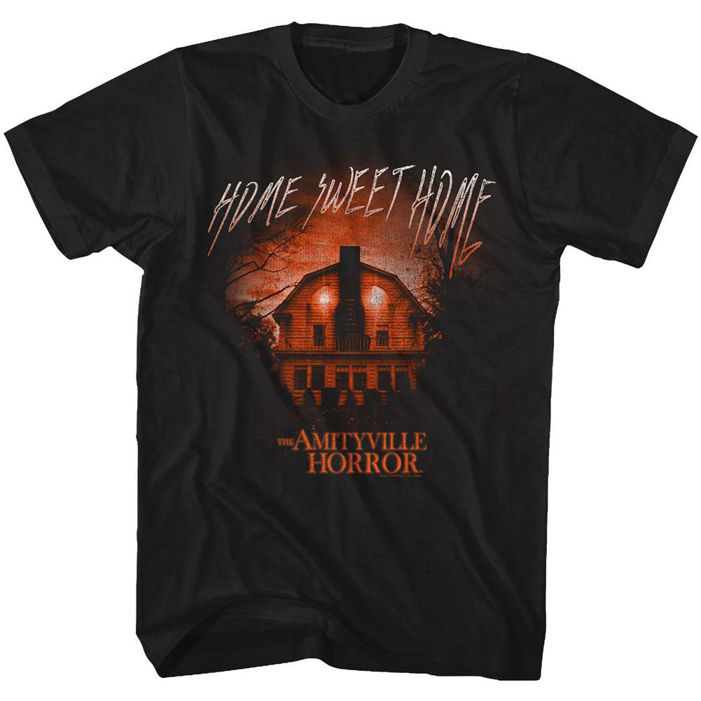 Amityville Horror Get Out T-shirt