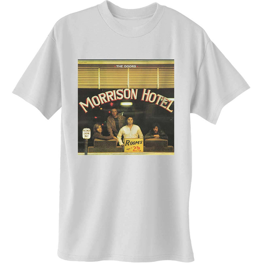 Morrison Hotel Slim Fit T-shirt