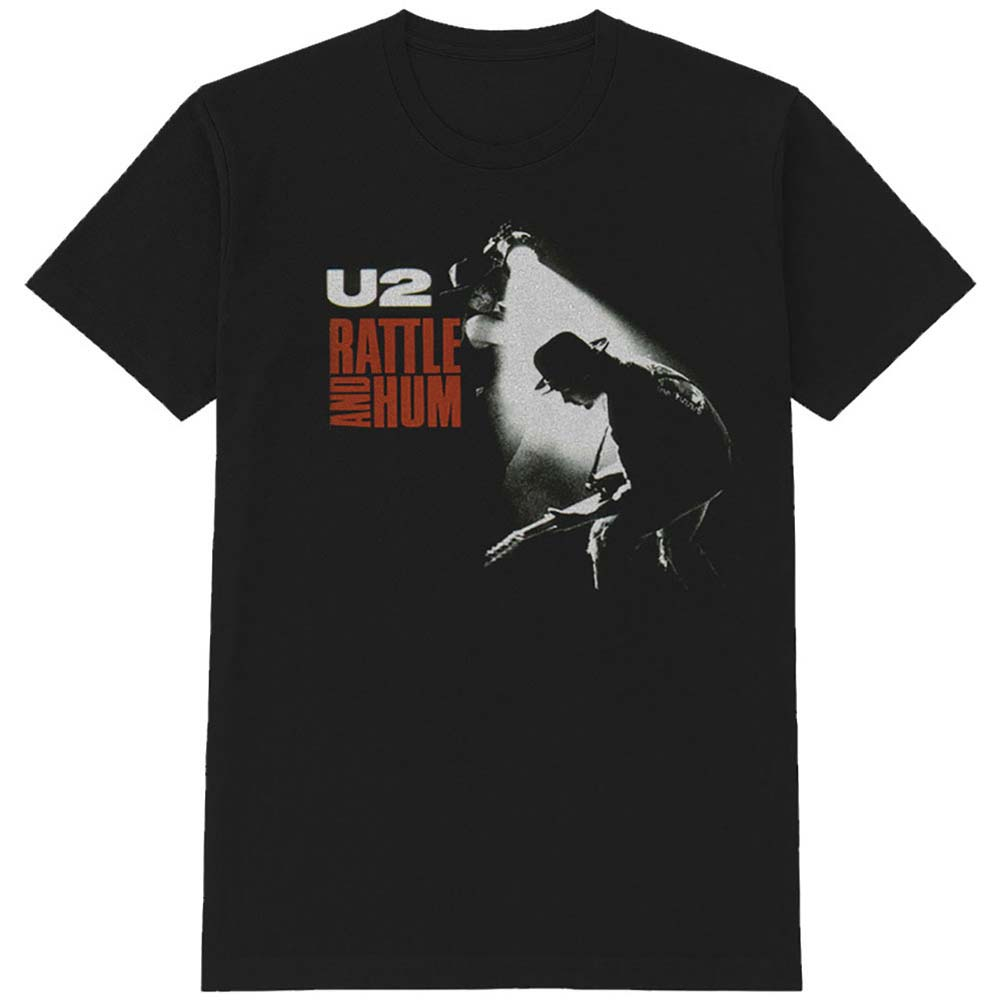 Rattle & Hum Slim Fit T-shirt