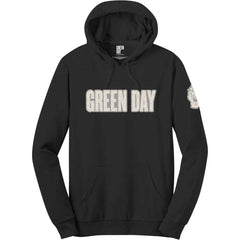 Green Day Pullover Hoodie ¡Dos!