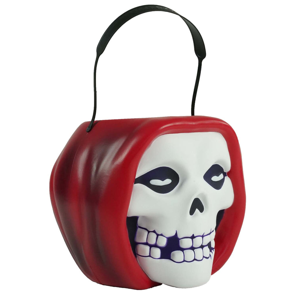 The Fiend SuperBucket (Red) by Super7 Costume Accessory
