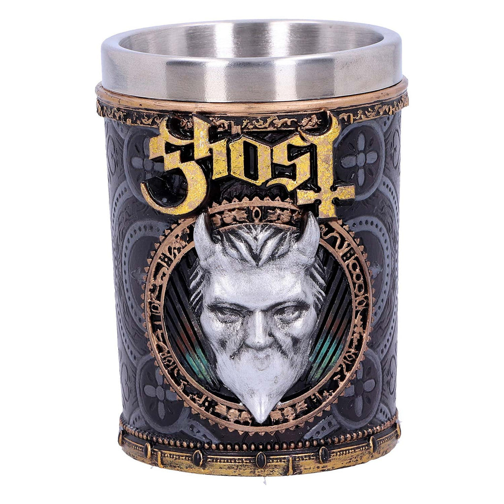 Gold Meliora Shot Glass Shot Glass