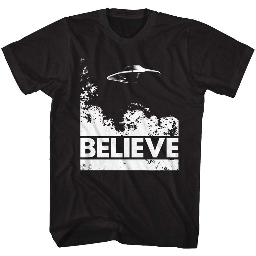 Believe Ufo T-shirt