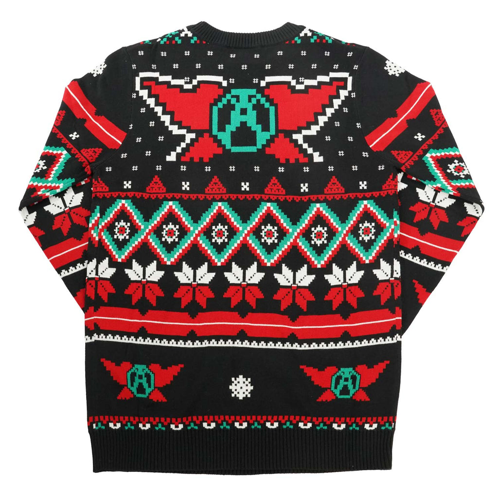 Aero Holiday Sweater Sweatshirt