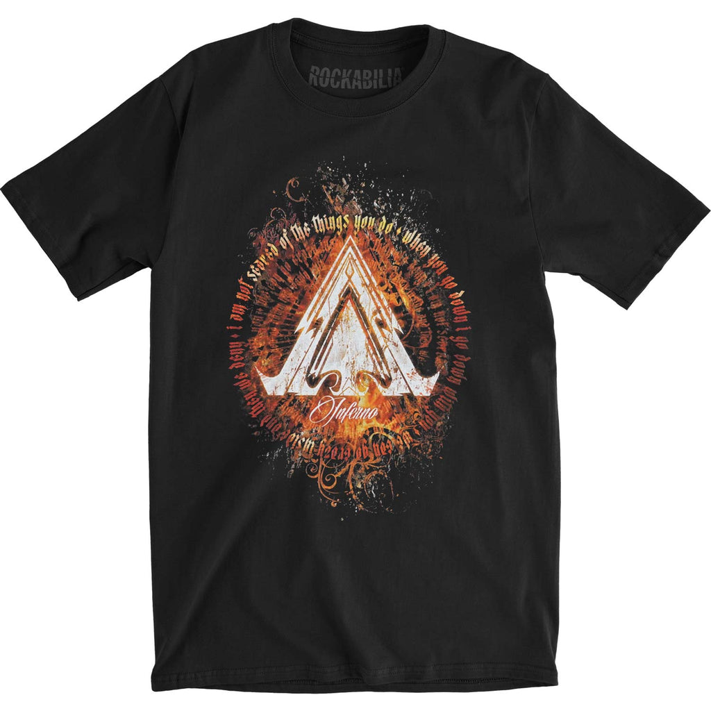 The Inferno Slim Fit T-shirt