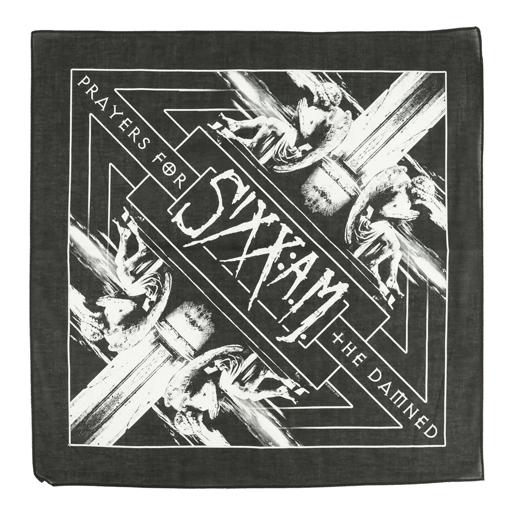 Prayers Bandana