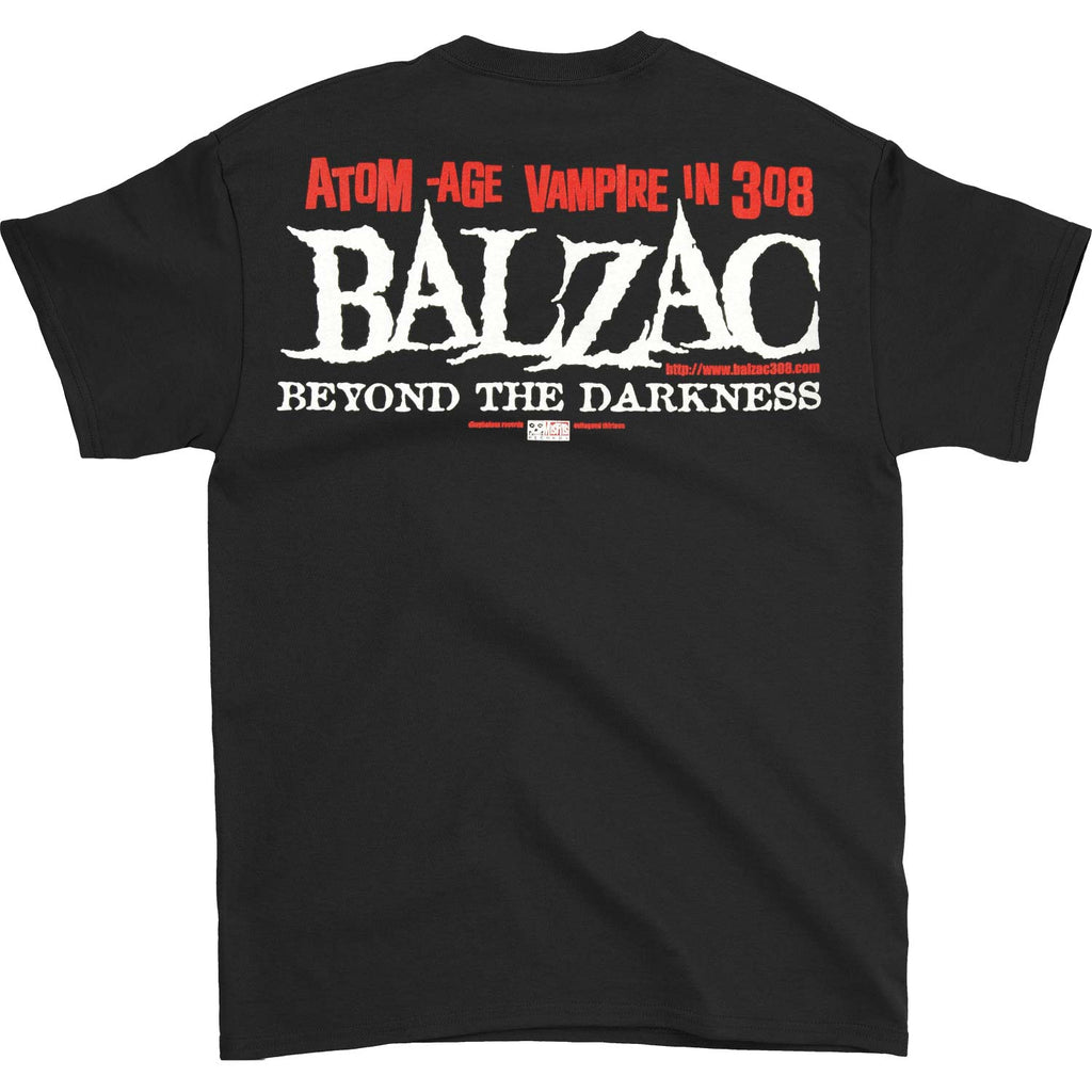 Beyond The Darkness T-shirt
