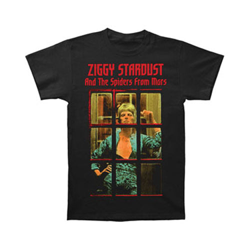 Ziggy Phone Booth T-shirt
