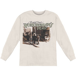 Workingman's Dead  Long Sleeve