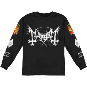 Legion Norge  Long Sleeve