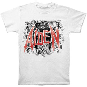 Fight Of Angels T-shirt