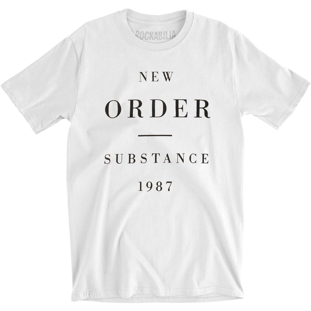 Substance 1987 Slim Fit T-shirt