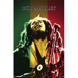 Rasta Stage Domestic Poster