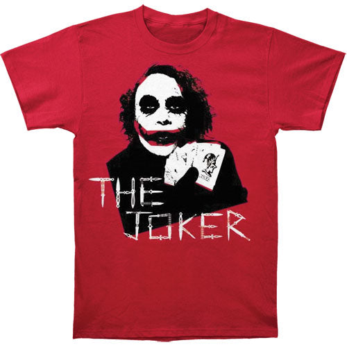 Dagger Clown T-shirt