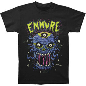 Mummy Three Eyes T-shirt