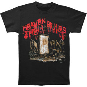 Heaven & Hell Rules T-shirt