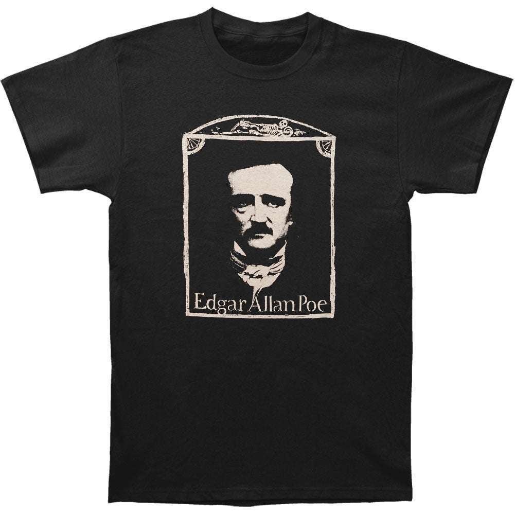 Edgar Allan Poe Slim Fit T-shirt