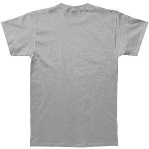 On The Road Slim Fit T-shirt