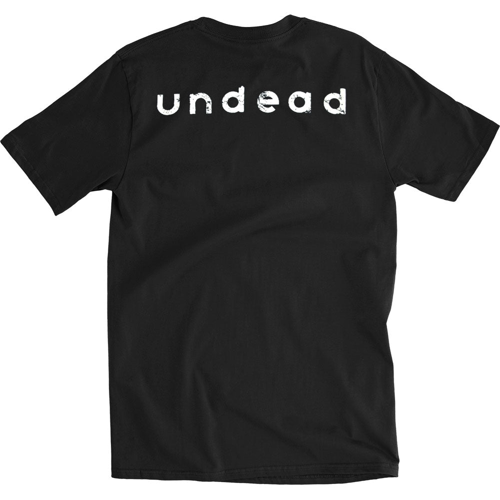 Undead Discharge Slim Fit T-shirt