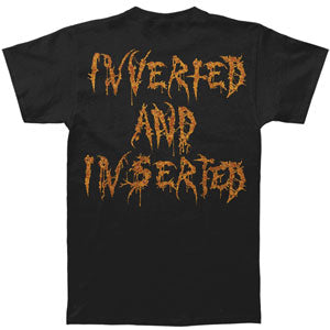 Inverted T-shirt