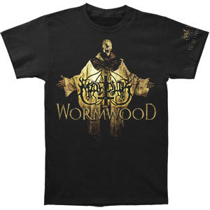 Wormwood 2 T-shirt