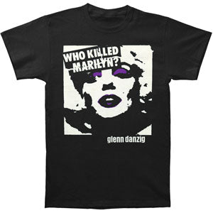 Marilyn Regular Mens T T-shirt