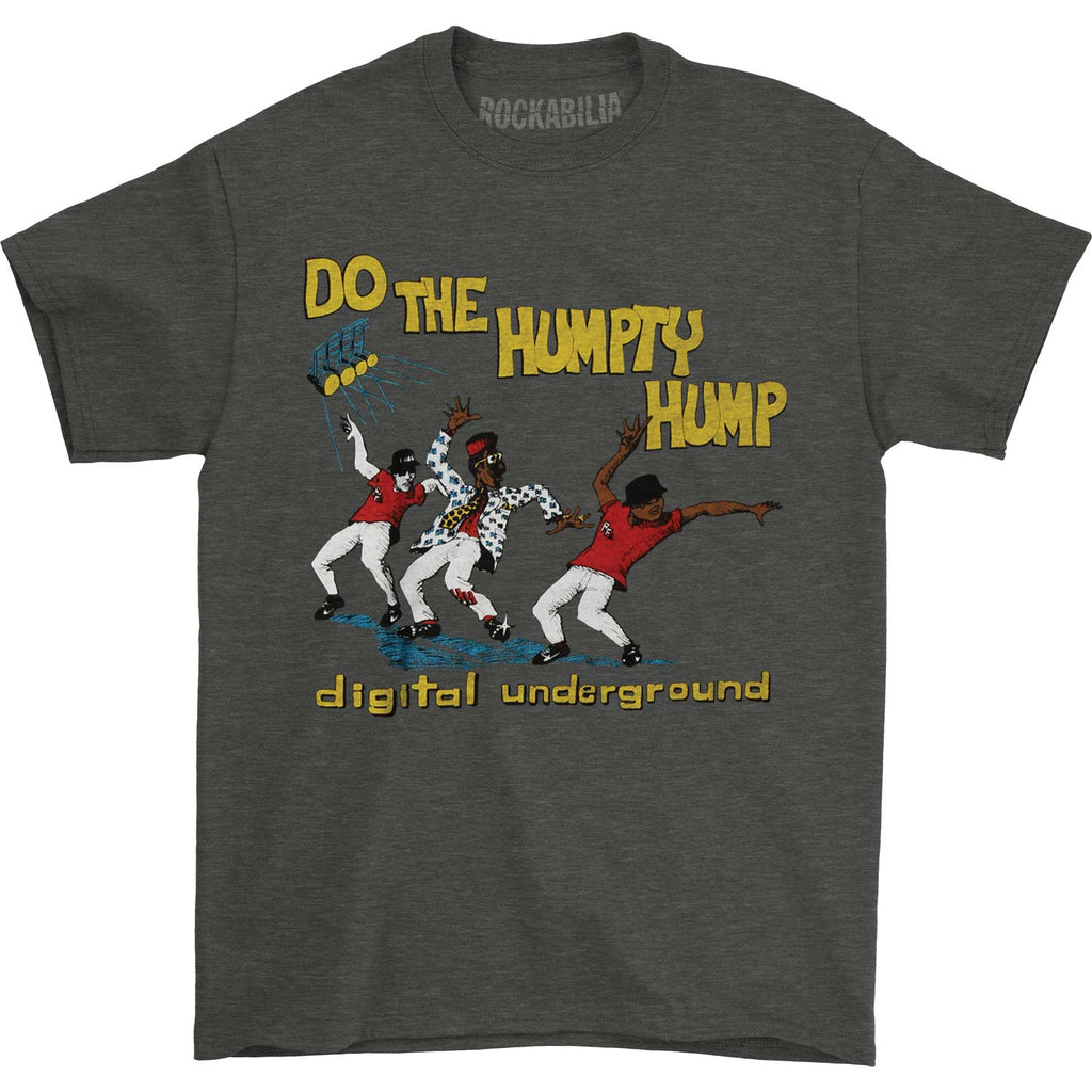 Humpty Hump Slim Fit T-shirt