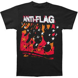Anti-Flag Police State T-shirt
