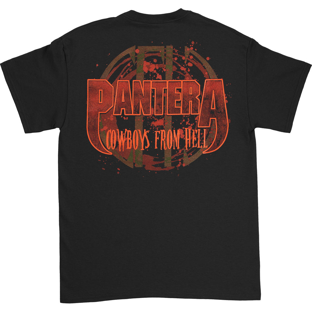 Cowboy From Hell T-shirt