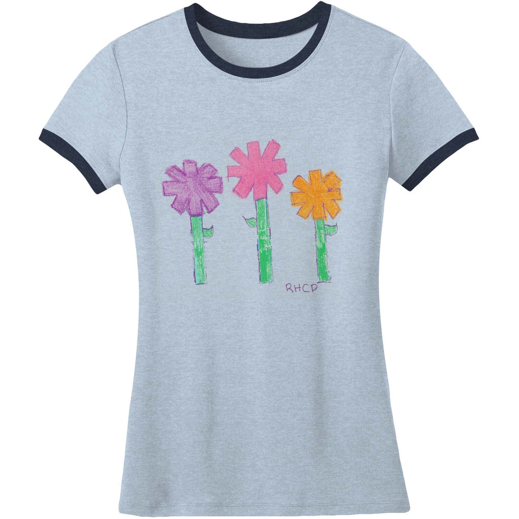 Isby's Flowers Junior Top