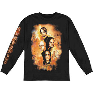 Apocolypse  Long Sleeve