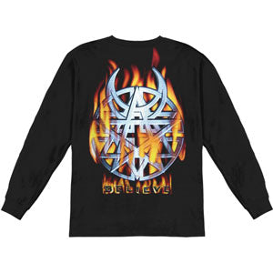 Elemental  Long Sleeve