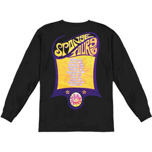Wax Ecstatic  Long Sleeve