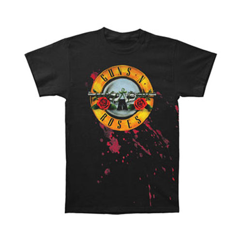 Bloody Bullet 30/1 Slim Fit T-shirt