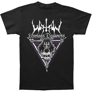 Lawless Triangle T-shirt