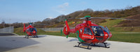 Wales Air Ambulance: Facilitating critical care in the air