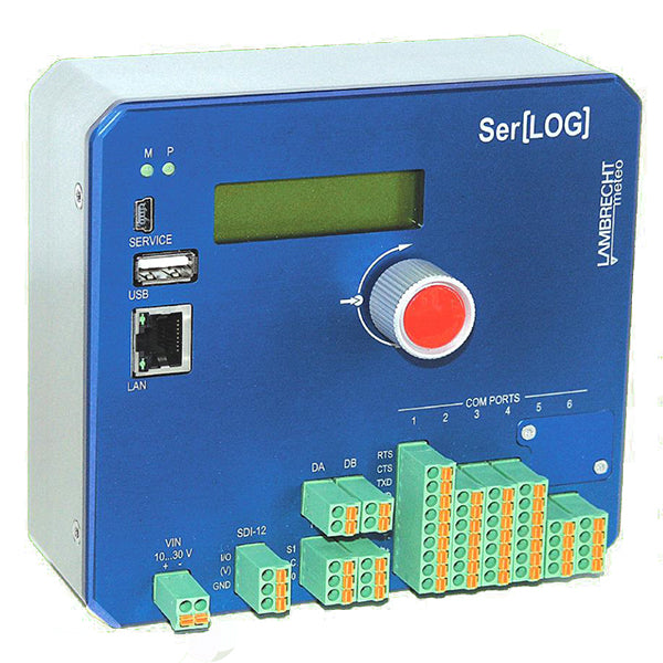 LB-95770 Ser[LOG] Data Logger Series