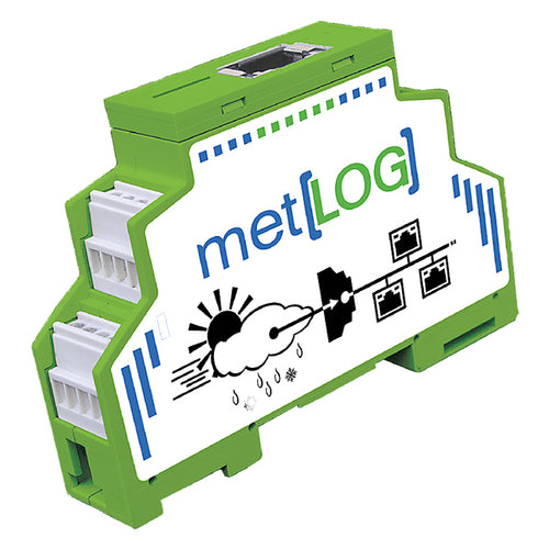 LB-95800 met[LOG] Data Logger