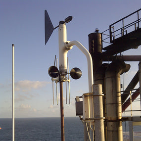 OMC-150/158 Intrinsically safe wind sensor