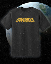 Load image into Gallery viewer, Fear of a Swirkly Planet Organic T-Shirt