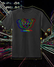 Load image into Gallery viewer, Swirkly Traffic Organic T-Shirt